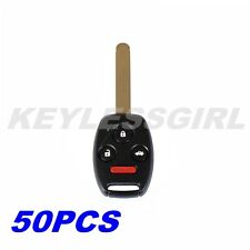Wholesale 50 Replacement Remote Ignition Key Fob Keyless Entry For MLBHLIK-1T 4b