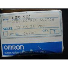 Sensore fotoelettrico E3R-5E4 OMRON E3R5E4