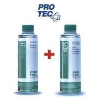Kit Tagliando Additivi Pulizia + Antiattrito Nanotecnologico Benzina / Diesel