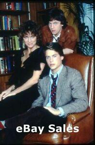20 Color 35mm Slides Class (1983) Jacqueline Bisset, Rob Lowe, Andrew McCarthy