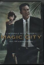 MAGIC CITY ... INTEGRALE SAISON 2