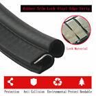 Noise & Water Proof Protector Door Edge Seal For Car Parts Door Hood Guard 10fts