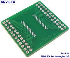5 x  SSOP48 15,88mm x 7,5mm Adapter P011.01