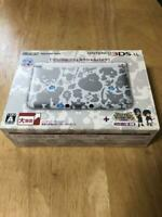 Nintendo 3DS LL Dragon Quest Monsters 2 Limited Console Special Pack USED FedEx