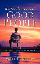 Why Bad Things Happen to Good People (Paperback or Softback)