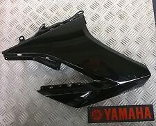 """Yamaha WR125X/R   """"Verkleidung / Tankverkleidung rechts schwarz"""" Original Yamaha"""