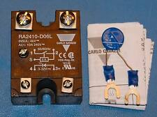 Solid-State Relay, 10A, 180~265VAC (Ultra-Low Noise)