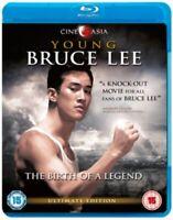 Nuovo Young Bruce Lee - Ultimate Edizione Blu-Ray (SBHD039)