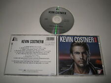 KEVIN KOSTNER/BEST OF KEVIN COSTNER(SILVA SCREEN/SIL 5104-2)CD ALBUM