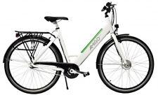 28 Zoll 53 cm Damen Elektro-Fahrrad E-Bike City-Bike Tracking 3 Gänge Pedelec...