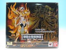 Saint Seiya Myth Cloth EX Leo Aioria God Cloth Action Figure Bandai