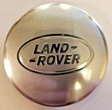 LAND ROVER SILVER CENTER WHEEL CAP - LR069900