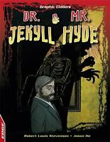 Dr Jekyll and Mr Hyde by Ho