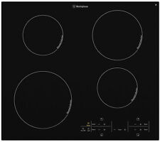 Electric Ceramic Cooktops with Induction Hob