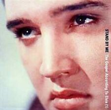 ELVIS CD STAND BY ME VOLUME 1
