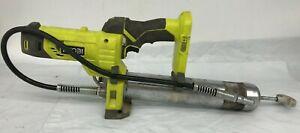 Ryobi P3410 - 18-Volt ONE+ Grease Gun, G