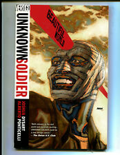 UNKNOWN SOLDIER: BEAUTIFUL WORLD! TPB (8.0) 1st PRINT