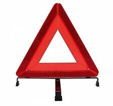 Plegable, Reflectante De Emergencia Alerta triángulo autorizada