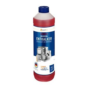Universal Entkalker für Kaffeevollautomaten Kaffeemaschinen Wasserkocher 750 ml