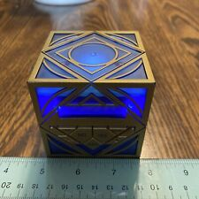 Star Wars Galaxy Jedi Holocron Cube Science 20 Questions
