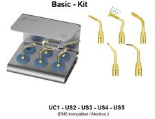 BASIC-KIT EMS/mectron compatible Bone surgery knochenchirurgie