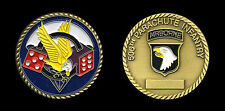 Challenge Coin - US Army 506th P.I.R. 101st Airborne