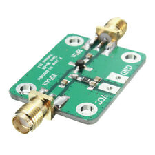 0.1-2000MHz RF Amplifier 30dB Low Noise LNA Broadband Module Receiver SZHKUS