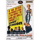 Brotes de pasion (By Love Possessed) (DVD nuevo)
