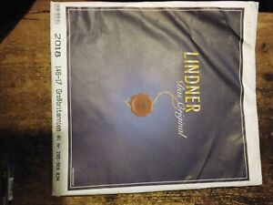 Lindner gb album pages