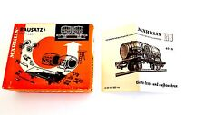 4910 MARKLIN HO- LEGE DOOS VOOR 4510/BOÏTE VIDE POUR 4510 MAERKLIN (A1900854)