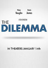 The Dilemma (DVD, 2012)