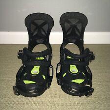 Burton Escapade EST Women's Snowboarding Bindings - Large
