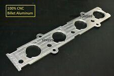 Aluminum Spark Plug Cover Ignition Coil COP Adapter Civic EG EK DC2 B16 B17 B18
