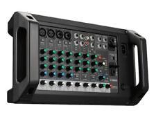 Mezcladora Yamaha EMX2 con tecnología