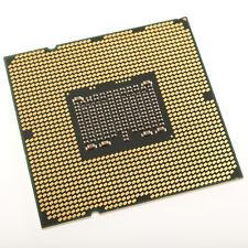 Intel Xeon e5640 2.66 to 2.93ghz 12mb CPU FCLGA 1366 5.86 GT/s QP procesador slbvc