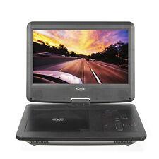 Xoro Hsd 1015 10,1 (25,65) Portable DVD Player with DVB-T2 TV
