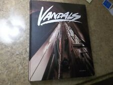 Vandals by Nils Müller 2013 HC