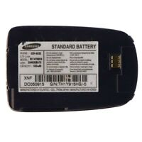 Samsung Replacement Battery BST476BKA 3.7V for SCH-A630 - Black