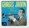 """Georges JOUVIN Vinyle 45T EP 7"""" MA PRIERE My Prayer Trompette Or VOIX MAITRE 368"""