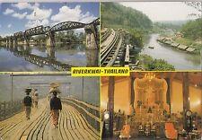 BF18685 riverkwai thailand types   front/back image