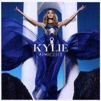 Kylie Minogue - Aphrodite [CD]