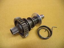 94' KTM 400 SC LC4 620 400SC / KICK START SHAFT ASSEMBLY