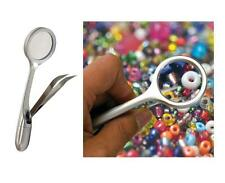 Lighted Tweezer & Magnifier, Mighty Bright, LED Craft Light