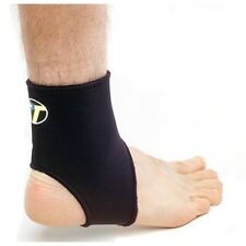 ProTec Ankle Sleeve Brace Compression Strap Guard Foot Pain Sprain Sport Injury