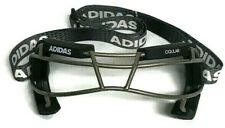 Adidas Oqular Eqt Black Lacrosse Field Hockey Women's Sports Goggles Bs4317