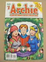 Archie Christmas Spectacular #1 Archie Comics 2017 One Shot9.6 Near Mint+