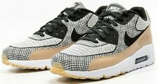 Nike Air max 90 Ultra 2.0 JCRD BR Trainers Sneaker White Gum Yellow UK 8.5 EU 43