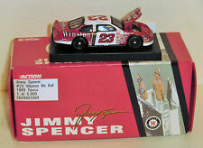 Jimmy Spencer #23 Winston / No Bull (Red) 1999 1/64 Action Platinum Series