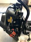 5HP+Briggs+and+Stratton+Outboard+Motor+Air+Cooled+w%2Fgas+tank
