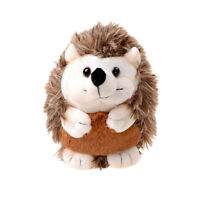 Soft Hedgehog Animal Doll Stuffed Plush Toy Kids Home Wedding Birthday Party BS